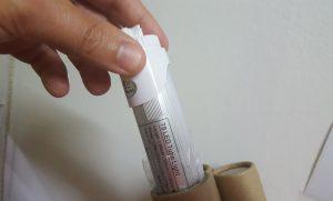 Cambiar un tubo fluorescente por led