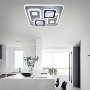 Plafones LED de diseño