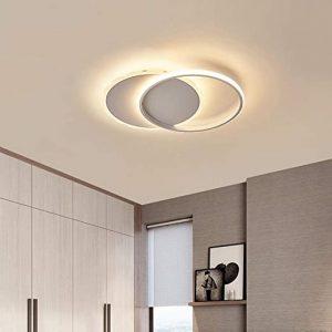 Plafones LED modernos